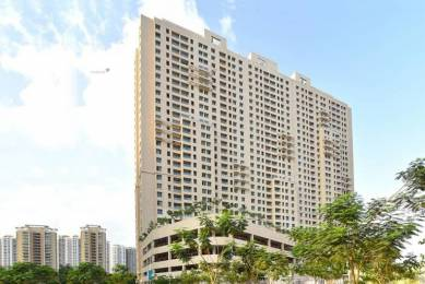 1570 sqft, 3 bhk Apartment in Rustomjee Urbania Thane West, Mumbai at Rs. 2.0000 Cr