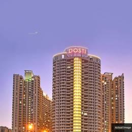 2400 sqft, 4 bhk Apartment in Dosti The Majesta Manpada, Mumbai at Rs. 3.5900 Cr