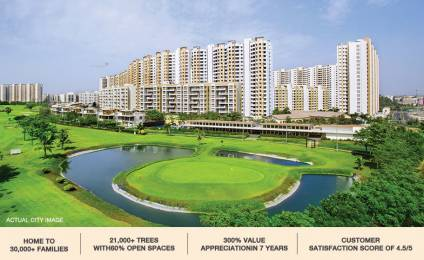 1450 sqft, 3 bhk Apartment in Lodha Palava City Dombivali East, Mumbai at Rs. 94.0000 Lacs