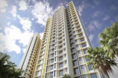 630 sqft, 1 bhk Apartment in Raunak Heights Thane West, Mumbai at Rs. 55.0000 Lacs