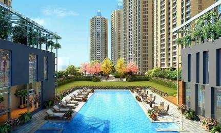 570 sqft, 1 bhk Apartment in Vijay Orovia Thane West, Mumbai at Rs. 75.0000 Lacs