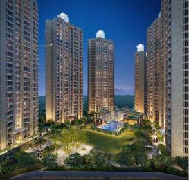 621 sqft, 1 bhk Apartment in Vijay Orovia Thane West, Mumbai at Rs. 80.0000 Lacs