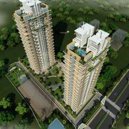 1250 sqft, 2 bhk Apartment in Deep Homes and Constructions Auralis Teen Haath Naka, Mumbai at Rs. 1.6500 Cr