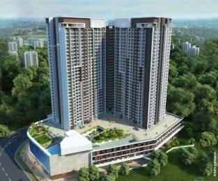 959 sqft, 2 bhk Apartment in Rajesh Torres Phase II Wing A Wing B Wing C Wing D Wing E Thane West, Mumbai at Rs. 1.2500 Cr
