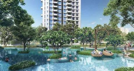 700 sqft, 1 bhk Apartment in Lodha Codename Move Up Jogeshwari West, Mumbai at Rs. 1.0000 Cr