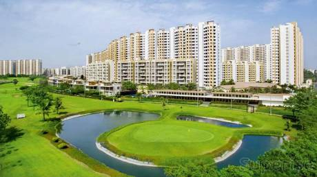 698 sqft, 1 bhk Apartment in Lodha Palava Lakeshore Greens Dombivali, Mumbai at Rs. 54.0000 Lacs