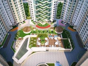 608 sqft, 1 bhk Apartment in Kalpataru Launch Code Expanisa Thane West, Mumbai at Rs. 70.0000 Lacs