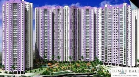 750 sqft, 2 bhk Apartment in Puraniks Rumah Bali Thane West, Mumbai at Rs. 80.0000 Lacs