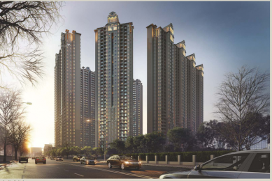 3200 sqft, 4 bhk Apartment in ATS Picturesque Reprieves Phase 1 Sector 152, Noida at Rs. 1.3760 Cr