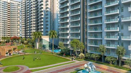 2295 sqft, 4 bhk Apartment in HR Buildcon Elite Golf Green Sector 79, Noida at Rs. 86.0625 Lacs