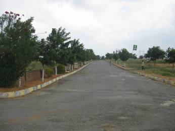 1350 sqft, Plot in Builder Project Kukatpally, Hyderabad at Rs. 6.6000 Lacs