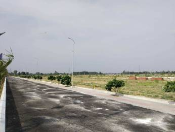 1891 sqft, Plot in Wing Constructions And Developers Pvt Ltd Lucknow Greens Plots Mohanlalganj, Lucknow at Rs. 37.8170 Lacs
