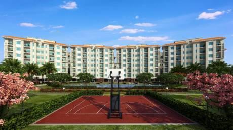 990 sqft, 2 bhk Apartment in Shalimar Mannat Uattardhona, Lucknow at Rs. 33.1650 Lacs