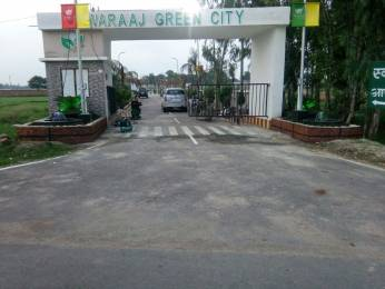 1000 sqft, Plot in Builder SWARAAJ GREEN CITY RAEBARELI ROAD LUCKNOW Masti Pur, Lucknow at Rs. 5.5000 Lacs