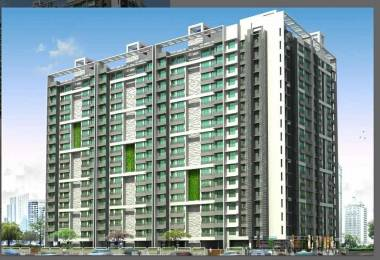 640 sqft, 1 bhk Apartment in Hirani Skyview Chs Kurla, Mumbai at Rs. 95.0000 Lacs