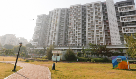 1800 sqft, 4 bhk Apartment in BramhaCorp F Residences Wadgaon Sheri, Pune at Rs. 1.2500 Cr