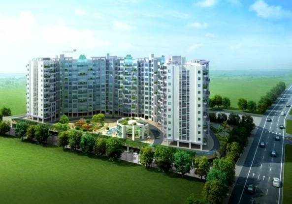 1090 sqft, 2 bhk Apartment in Builder Project Kharadi, Pune at Rs. 71.0000 Lacs
