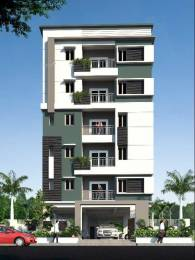 1420 sqft, 3 bhk Apartment in Builder sudha krishna residency Ashok Nagar, Vijayawada at Rs. 75.0000 Lacs