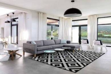 3938 sqft, 4 bhk Apartment in Builder Project Sector 128, Noida at Rs. 3.2600 Cr