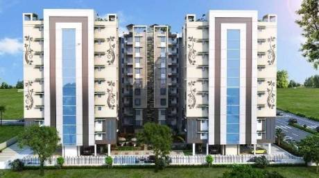 840 sqft, 2 bhk Apartment in Builder Project Vaishali Nagar, Jaipur at Rs. 28.0000 Lacs