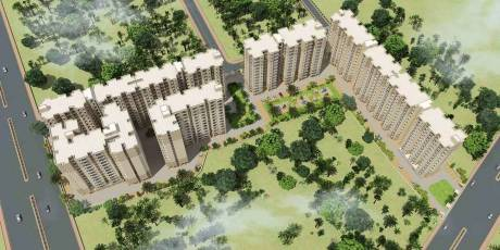 791 sqft, 2 bhk Apartment in Manglamhome Manglam Aadhar Vaishali Estate Ajmer Road, Jaipur at Rs. 22.5000 Lacs