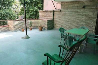 1800 sqft, 2 bhk BuilderFloor in Builder Project Gulmohar park, Delhi at Rs. 42000
