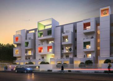 1112 sqft, 2 bhk Apartment in Upscale The Ripple Varthur, Bangalore at Rs. 51.0000 Lacs