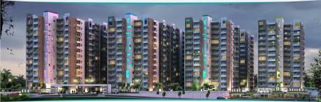 1675 sqft, 3 bhk Apartment in Vertex Panache Kokapet, Hyderabad at Rs. 75.8375 Lacs