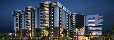 1618 sqft, 3 bhk Apartment in Sri Aditya Wiiz Lagoon Pragathi Nagar Kukatpally, Hyderabad at Rs. 61.5120 Lacs