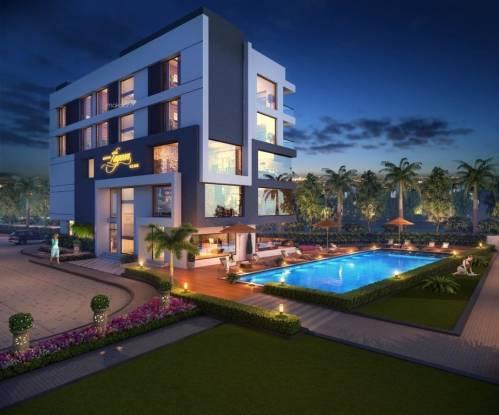 1674 sqft, 3 bhk Apartment in Sri Aditya Wiiz Lagoon Pragathi Nagar Kukatpally, Hyderabad at Rs. 63.4160 Lacs
