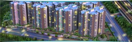1480 sqft, 3 bhk Apartment in Vertex Panache Kokapet, Hyderabad at Rs. 55.5000 Lacs