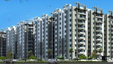 1259 sqft, 2 bhk Apartment in Sri Aditya Wiiz Lagoon Pragathi Nagar Kukatpally, Hyderabad at Rs. 47.8060 Lacs