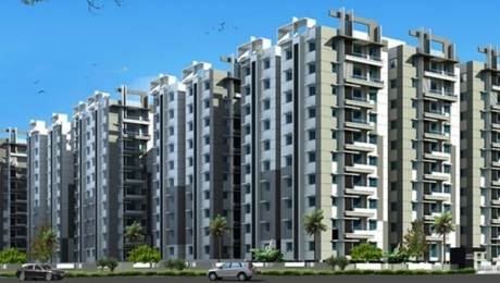 1520 sqft, 3 bhk Apartment in Sri Aditya Wiiz Lagoon Pragathi Nagar Kukatpally, Hyderabad at Rs. 58.1800 Lacs