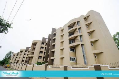 1084 sqft, 2 bhk Apartment in Concorde Wind Rush Bommasandra, Bangalore at Rs. 50.9500 Lacs