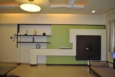 1060 sqft, 2 bhk Apartment in Srishtee Srishtees Treasure Island Pimple Saudagar, Pune at Rs. 75.0000 Lacs