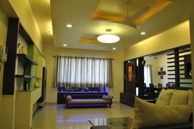 1509 sqft, 3 bhk Apartment in Shree Rivera Pimple Saudagar, Pune at Rs. 65.0000 Lacs