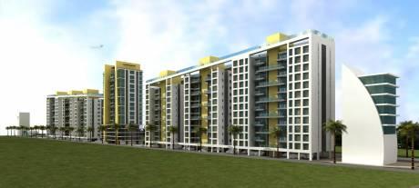 1265 sqft, 2 bhk Apartment in Ahura The Latitude NIBM, Pune at Rs. 1.0000 Cr