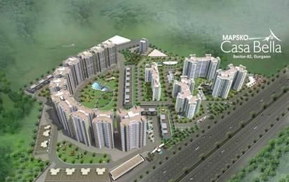 1960 sqft, 3 bhk Apartment in Mapsko Casa Bella Sector 82, Gurgaon at Rs. 1.0500 Cr