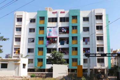 590 sqft, 1 bhk Apartment in Builder Sphurti Angan Narhe, Pune at Rs. 45.0000 Lacs