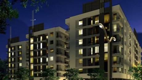1250 sqft, 3 bhk Apartment in Builder shreeji heights Bhicholi Mardana, Indore at Rs. 27.1250 Lacs