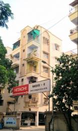 873 sqft, 2 bhk Apartment in Builder Project Vastrapur, Ahmedabad at Rs. 57.0000 Lacs
