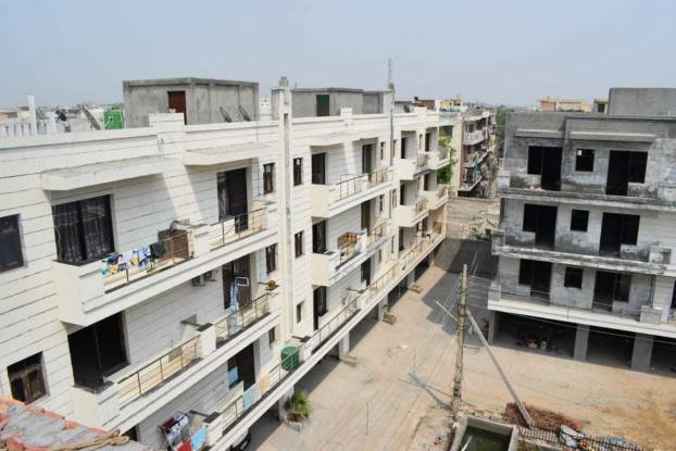 1500 sqft, 3 bhk BuilderFloor in VP 12th Avenue Sector 49, Faridabad at Rs. 56.0000 Lacs