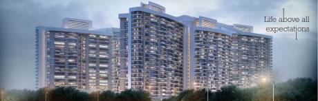 1595 sqft, 3 bhk Apartment in Migsun Ultimo Omicron, Greater Noida at Rs. 64.0000 Lacs