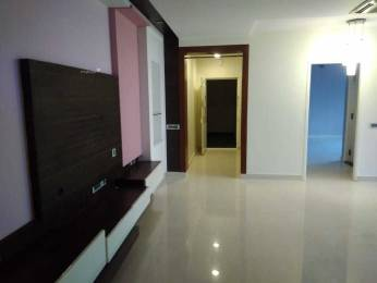 1860 sqft, 3 bhk Apartment in Builder RMC Cooke Town, Bangalore at Rs. 50000