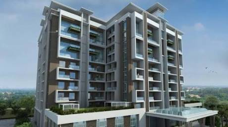 1242 sqft, 2 bhk Apartment in Builder Project Shahupuri, Kolhapur at Rs. 80.0000 Lacs