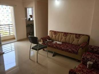 965 sqft, 2 bhk Apartment in Builder Project aurbindo hospital ujjain road, Indore at Rs. 7000