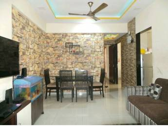 1400 sqft, 3 bhk Apartment in Builder Project Kamothe, Mumbai at Rs. 1.2500 Cr