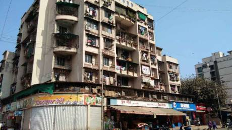 450 sqft, 1 bhk Apartment in Builder Project Kamothe, Mumbai at Rs. 28.0000 Lacs