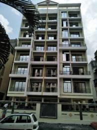 600 sqft, 1 bhk Apartment in Vub Veermaa Paradise Kamothe, Mumbai at Rs. 41.0000 Lacs