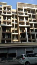 500 sqft, 1 bhk BuilderFloor in Builder Project Kamothe, Mumbai at Rs. 62.0000 Lacs